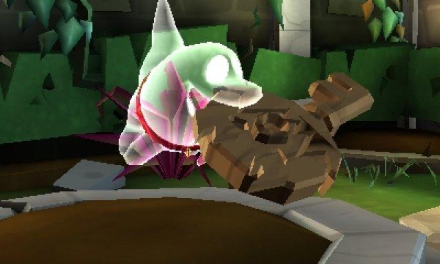 Screenshot - Luigi's Mansion: Dark Moon (3DS) 2365207