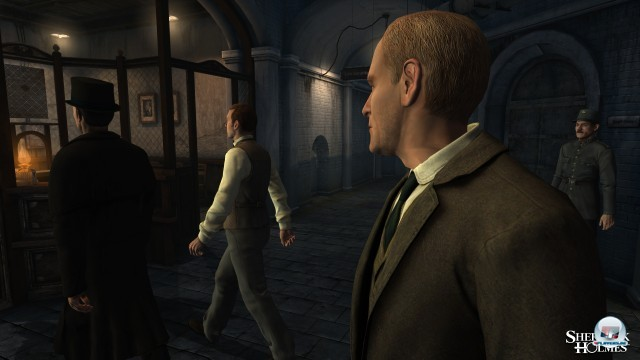 Screenshot - The Testament of Sherlock Holmes (PC) 2241132