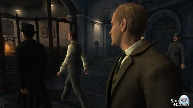 Screenshot - The Testament of Sherlock Holmes (PC) 2241132