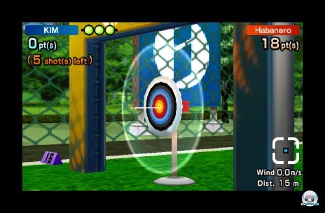 Screenshot - DualPenSports (3DS) 2253257
