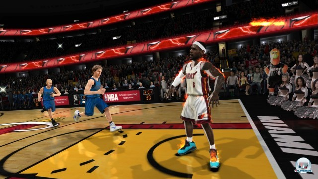 Screenshot - NBA Jam: On Fire Edition (360) 2238368