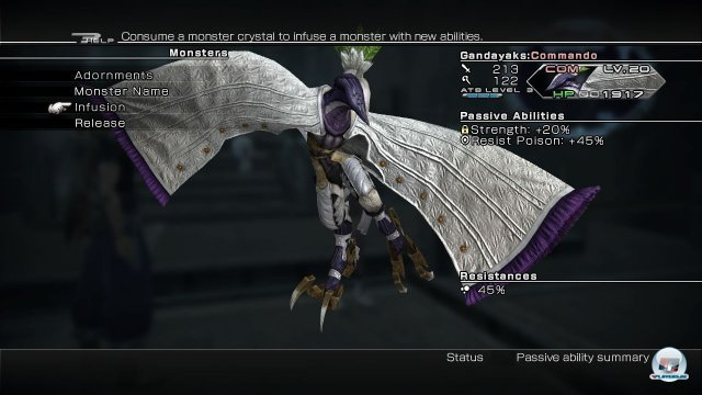 Screenshot - Final Fantasy XIII-2 (PlayStation3) 2288422