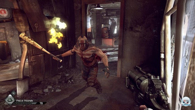 Screenshot - Rage (PC)