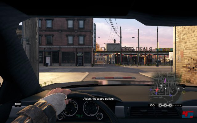 Screenshot - Watch Dogs (PC) 92484792