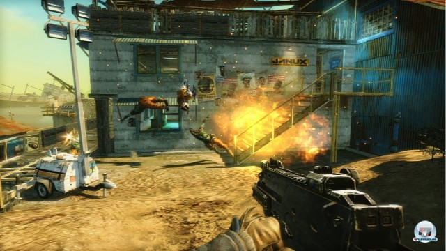 Screenshot - Bodycount (360) 2226319