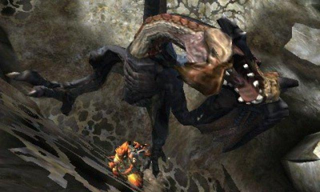 Screenshot - Monster Hunter 4 (3DS) 92413067