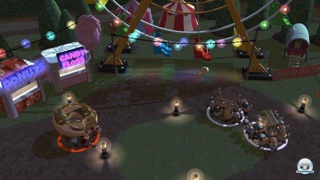 Screenshot - When Vikings Attack! (PlayStation3) 2393797