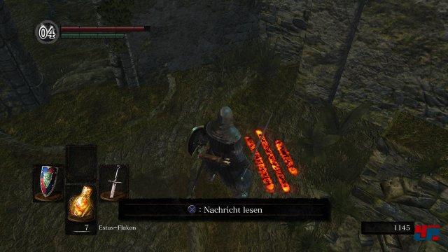 Screenshot - Dark Souls (PlayStation4Pro) 92565703
