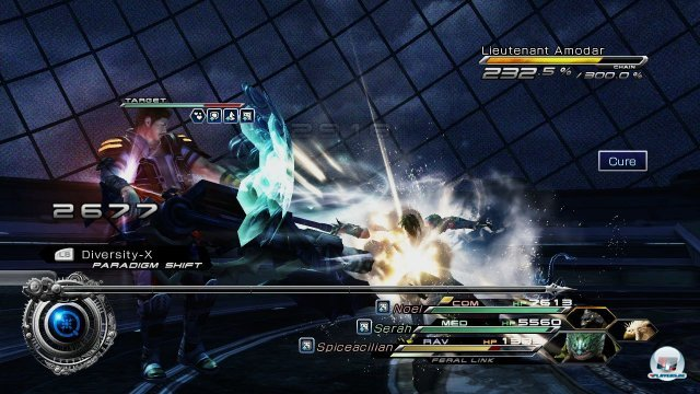 Screenshot - Final Fantasy XIII-2 (360) 2317747