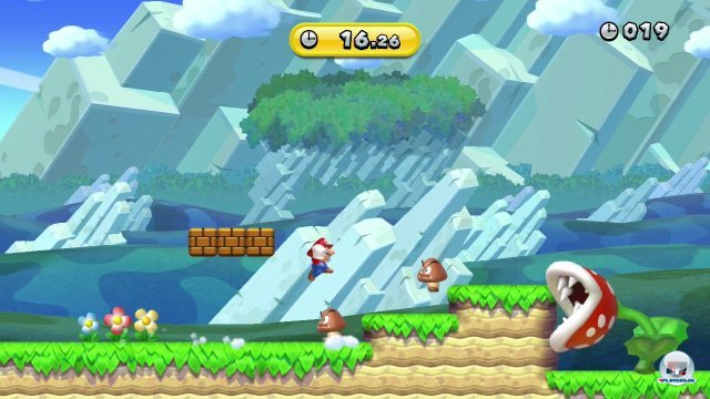 Screenshot - New Super Mario Bros. U (Wii_U) 92401162