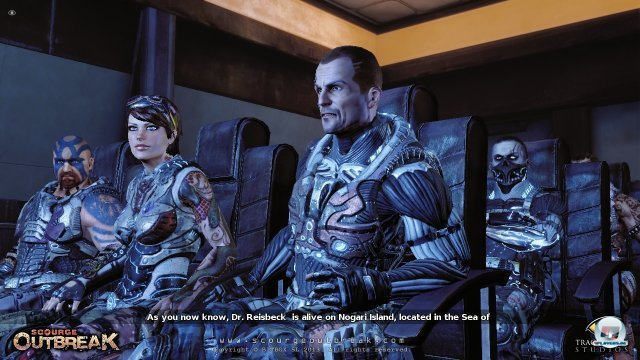 Screenshot - Scourge: Outbreak (360)