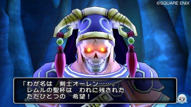 Screenshot - Dragon Quest X Online (Wii) 2357227