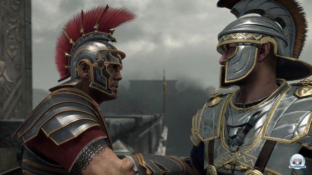 Zwei Mann gegen eine ganze Armee? Hier ist Zusammenarbeit gefragt!