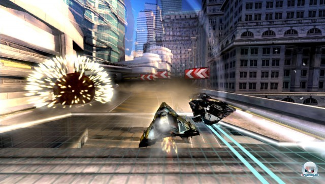 Screenshot - WipEout 2048 (NGP) 2227553