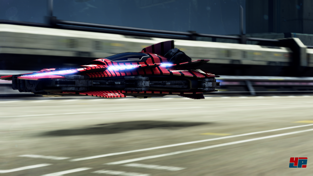Screenshot - FAST Racing Neo (Wii_U)
