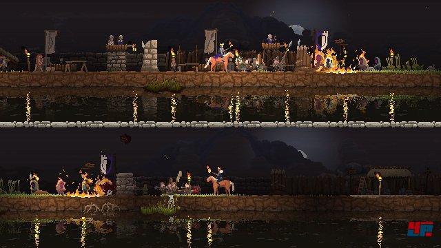 Screenshot - Kingdom Two Crowns (PC)
