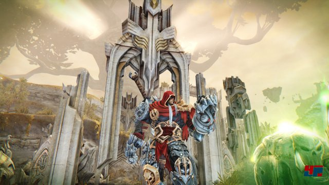Screenshot - Darksiders (PC) 92536558
