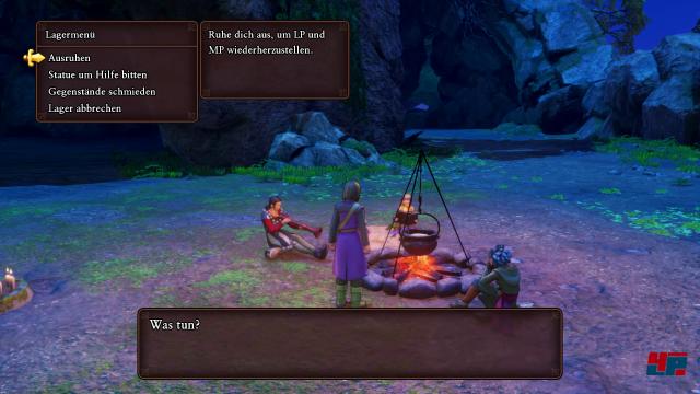 Screenshot - Dragon Quest 11: Streiter des Schicksals (PS4) 92573554