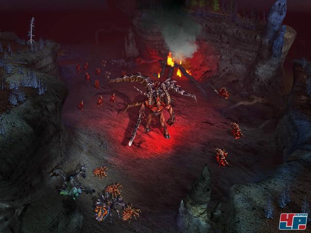 Герои уничтоженных империй / Heroes of Annihilated Empires *v.1.1* (2006