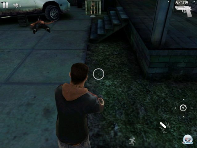 Screenshot - 9mm (iPad)
