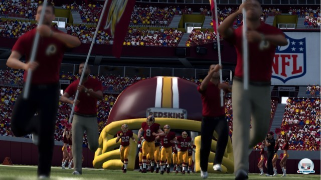 Screenshot - Madden NFL 12 (PlayStation3) 2219578