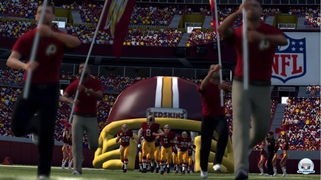 Screenshot - Madden NFL 12 (PlayStation3) 2219578
