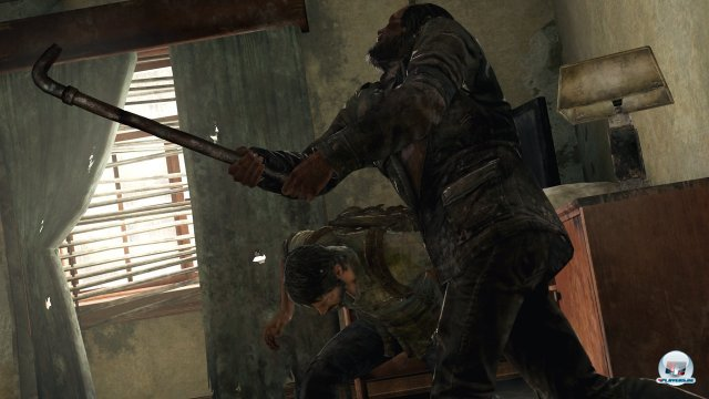 Screenshot - The Last of Us (PlayStation3) 2384382