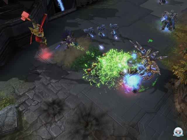 Screenshot - StarCraft II: Wings of Liberty (PC) 2280122