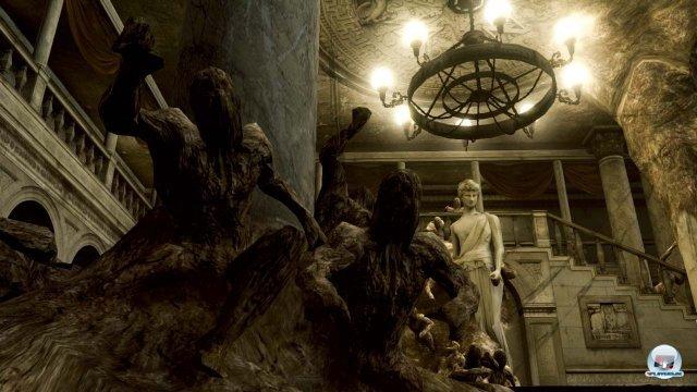 Screenshot - Resident Evil 6 (360) 92402032