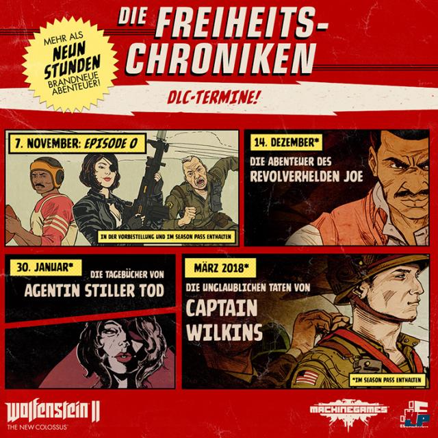 Screenshot - Wolfenstein 2: Die Freiheitschroniken (PC) 92555554