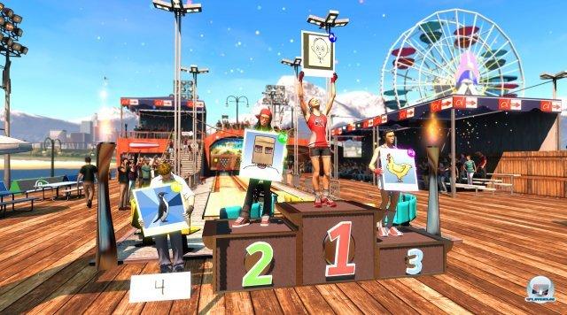 Screenshot - Sports Champions 2 (PlayStation3) 2386452