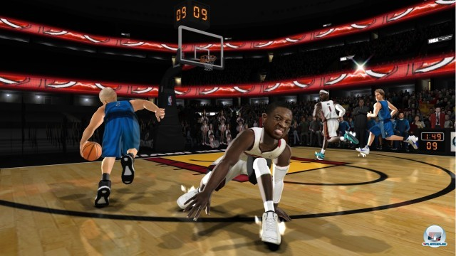 Screenshot - NBA Jam: On Fire Edition (360) 2238349