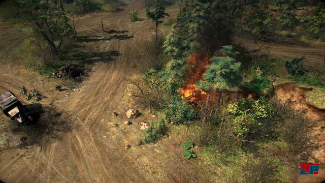 Screenshot - Blitzkrieg 3 (PC)