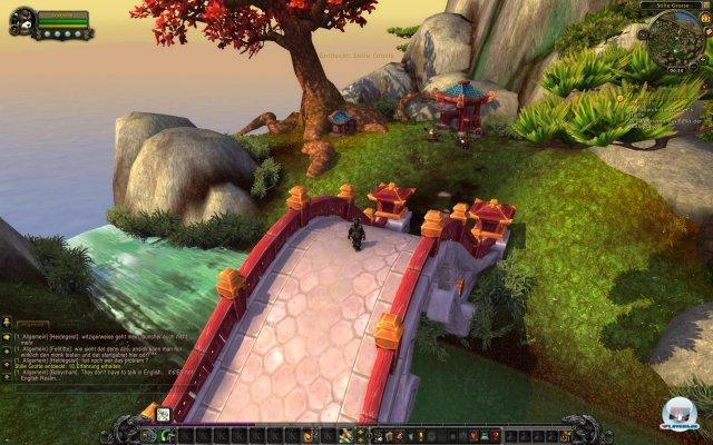Screenshot - World of WarCraft: Mists of Pandaria (PC) 2333007