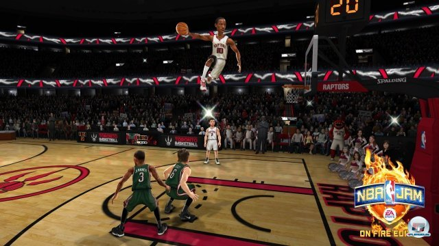 Screenshot - NBA Jam: On Fire Edition (360) 2262557