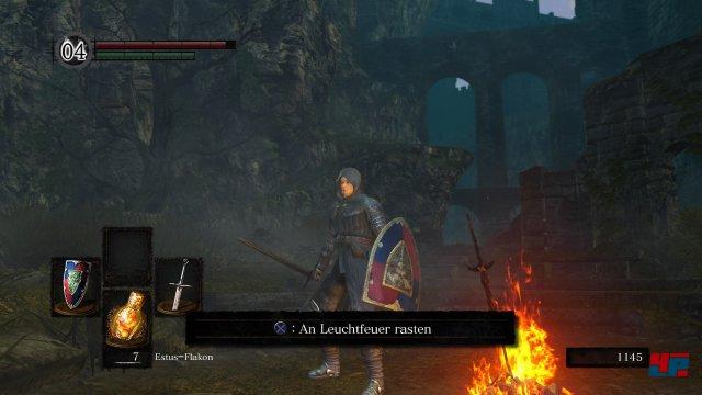 Screenshot - Dark Souls (PlayStation4Pro) 92565704