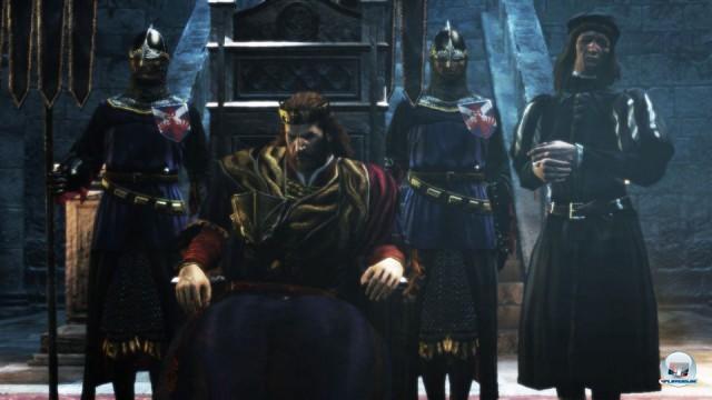 Screenshot - Dragon's Dogma (360) 2218452