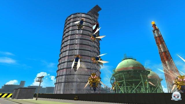 Screenshot - Tank! Tank! Tank! (Wii_U) 92425162