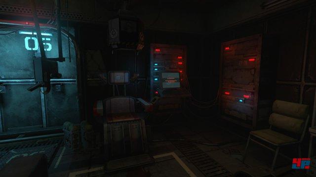 Screenshot - SOMA (PlayStation4) 92514040
