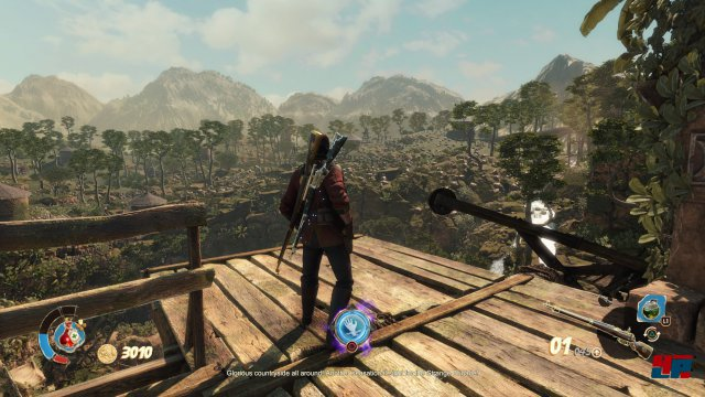 Screenshot - Strange Brigade (PS4) 92573035