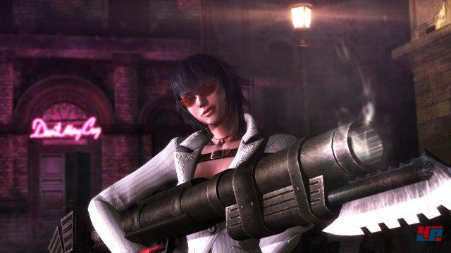 Screenshot - Devil May Cry 4 (PlayStation4) 92504963
