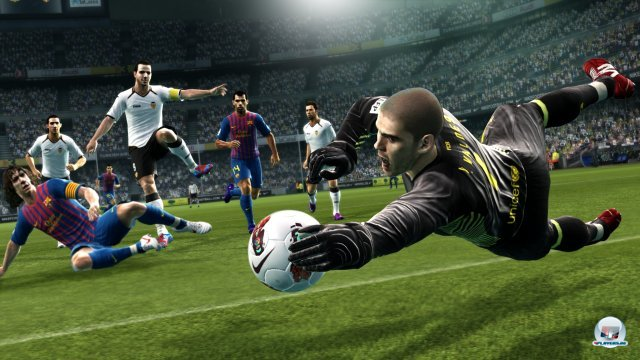 Screenshot - Pro Evolution Soccer 2013 (PlayStation3) 2363667