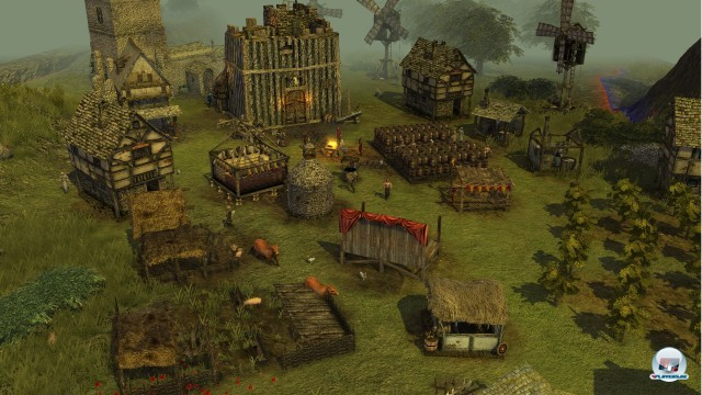 Screenshot - Stronghold 3 (PC) 2242298