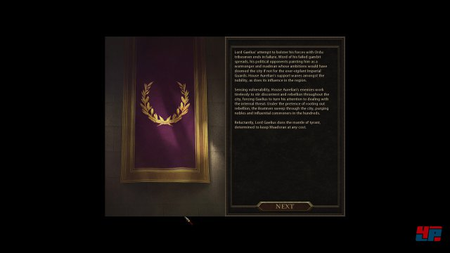 Screenshot - The Age of Decadence (PC) 92498068