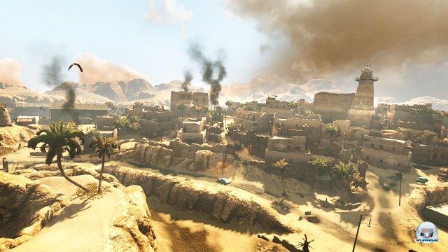 Screenshot - The Secret World (PC)