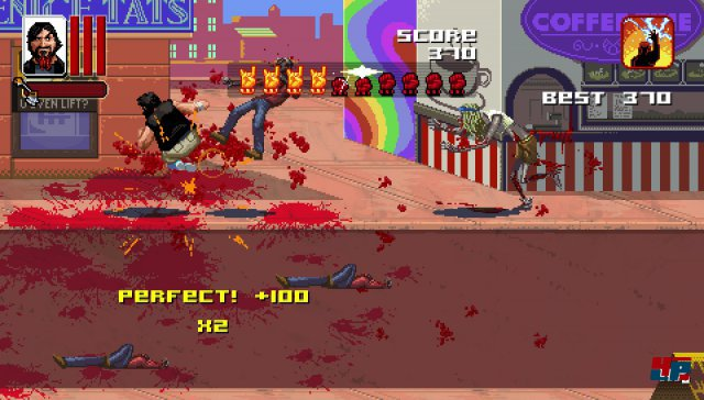 Screenshot - Dead Island: Retro Revenge (PS4) 92530281