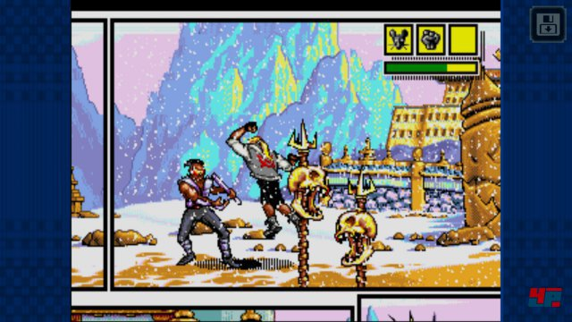 Screenshot - Sega Forever (Android) 92548275