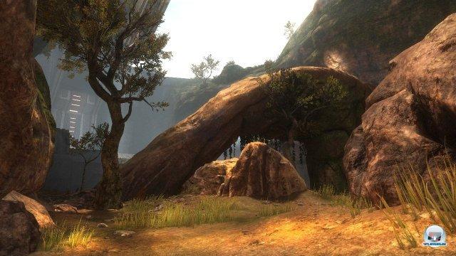Screenshot - Halo: Combat Evolved - Anniversary (360) 2258302