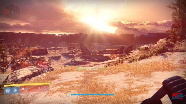 Screenshot - Destiny: König der Besessenen (PlayStation4) 92514709
