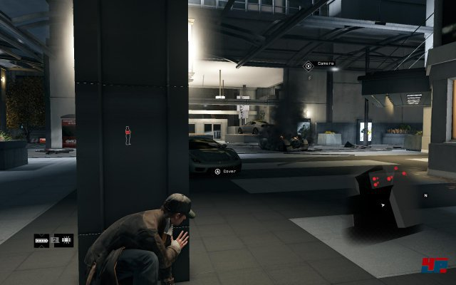 Screenshot - Watch Dogs (PC) 92483197